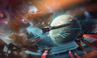 L'azione spaziale di Strike Suit Zero arriva su Nintendo Switch