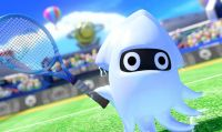 Koopa e Calamako saranno giocabili in Mario Tennis Aces