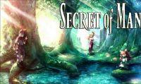 Secret of Mana riceve una serie di nuove immagini