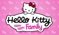Il trailer ufficiale di Hello Kitty Happy Happy Family