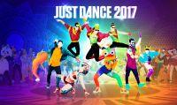Just Dance 2017 - Tracklist completa e info sulla 'Controller App'