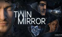 Twin Mirror - Il thriller psicologico di DONTNOD è ora disponibile