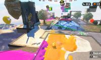 Splatoon 2 - Disponibile un video gameplay sul Single Player