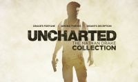 Uncharted: The Nathan Drake Collection - Cutscenes a confronto