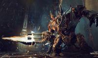 Warhammer Inquisitor - Martyr sarà disponibile l'11 maggio 2018