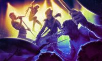 Rock Band 4 per PS4 e Xbox One