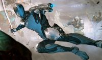 Free-to-play Warframe per PlayStation 4
