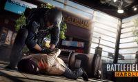 Battlefield Hardline: tutti (e quattro) sul divano