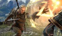 Geralt di Rivia sarà un personaggio giocabile di Soul Calibur VI