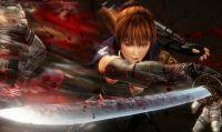 Pubblicate nuove immagini per Ninja Gaiden 3: Razor's Edge