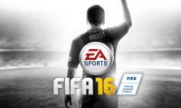 FIFA 16 - Disponibile l'update 1.04 per PS4 e Xbox One