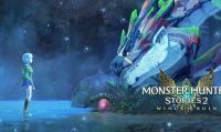 Annunciato Monster Hunter Stories 2 per Nintendo Switch