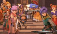 Dragon Quest Heroes II - Disponibile l'ultimo trailer sui personaggi