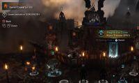 La Terra di Mezzo: L'Ombra della Guerra - Il gameplay ci presenta come infiltrarci nelle fortezze nemiche