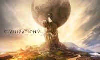 Svelato Civilization VI: uscirà ad ottobre