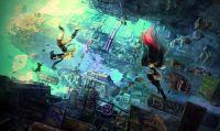 Ecco i voti della critica internazionale a Gravity Rush 2