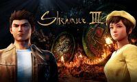 Ecco l'Accolades Trailer di Shenmue III