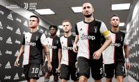 Domani si svolgerà la partita Juventus vs. Barcellona valida per la prima giornata di campionato eFootball.Pro
