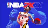 NBA 2K21 - Ecco i dettagli della patch 6_v2