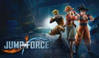 È online la recensione di Jump Force