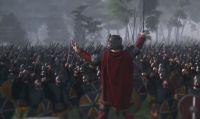 Total War Saga: Thrones of Britannia - Tutti i riflettori puntati su Alfredo il Grande