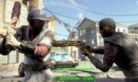 Fallout 4 - 'Allenamento intensivo di Forza'