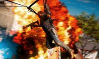 Primo Dev Diary di Just Cause 3