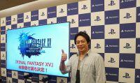 Tabata spiega i motivi del posticipo di Final Fantasy XV