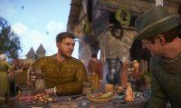 Kingdom Come Deliverance - Nella lista dei trofei ne spunta uno per chi completerà il gioco vergine