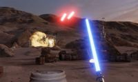 Trials of Tatooine gratuito dal 18 luglio su Steam