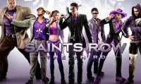 Saints Row: The Third - Digital Foundry analizza la versione Nintendo Switch