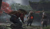 Ghost of Tsushima - Il nuovo trailer svela il periodo d'uscita del gioco