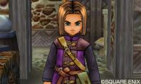 Dragon Quest XI - La trama su 3DS e PS4 sarà identica