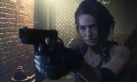 Resident Evil 3 - Il titolo è meno giocato al debutto rispetto al secondo capitolo su Steam