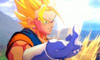 Svelata la Opening di Dragon Ball Z Kakarot