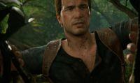 La saga 'Uncharted' riassunta in nove minuti di trailer