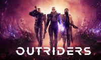 Outriders - Il reveal livestream sarà presentato in diretta giovedì 13 febbraio