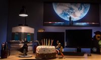 Tracer e Reaper festeggiano il secondo anniversario di Overwatch