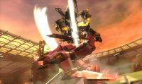Sakura Wars - Il nuovo filmato mette in mostra il sistema di combattimento