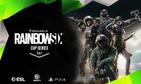 Riparte la Rainbow Six: Siege GO4 Cup Series Italy