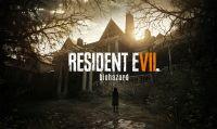 Un'occhiata alle erbe curative di Resident Evil VII