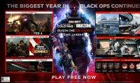 Call of Duty Black Ops: Cold War - La Stagione 1 continua