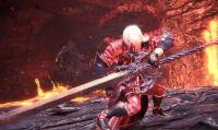 """Monster Hunter: World - È Online la guida della missione """"Codice Rosso"""""""