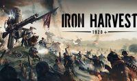 Iron Harvest 1920+ - L'Unione americana di Usonia è pronta all'azione