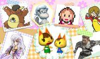 Quest'anno la mamma si festeggia insieme a Super Smash Bros Ultimate