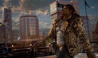 Tekken 7 - Annunciata la presenza di Eddy Gordo