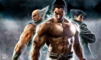 Realizzato l'Extended Cinematic Trailer di Tekken 7