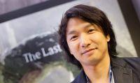 Fumito Ueda al lavoro su un nuovo progetto?