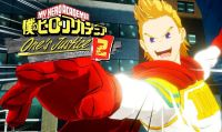 My Hero One's Justice 2 - Pubblicato un video gameplay off-screen
