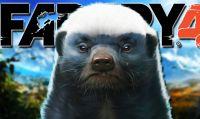 Far Cry Primal - Occhio all'antenato del tasso del miele